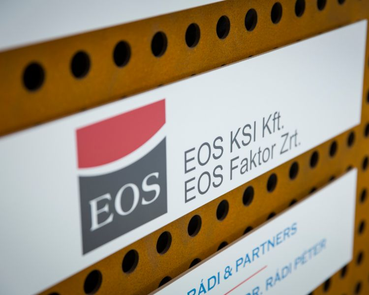 NPL deal: EOS KSI signs secured forward-flow deal in Hungary.